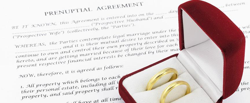 Kendall County premarital agreement lawyer